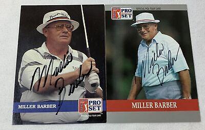 Miller Barber