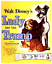 thumbnail 1 - 35mm Feature Film: LADY AND THE TRAMP (1955) Walt Disney - CINEMASCOPE