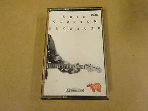 MUSIC-CASSETTE-ERIC-CLAPTON-SLOWHAND