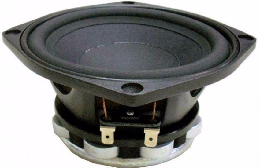 Beyma 5P200Nd 5  Low Mid Bass Speaker 150 300W 8 Ohm 80-10.000Hz 92dB