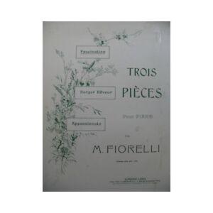 FIORELLI-M-Fascination-piano-partition-sheet-music-score