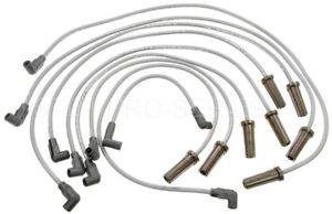 Spark Plug Wire Set Standard 7805