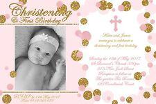 Christening 1st 2nd birthday baptism naming invitation boy elephant christening invitation 1st birthday baptism naming day party invite digital file stopboris Images