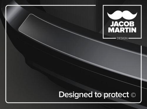 Transparent Ladekantenschutz Lasche auf die Stoßstange VW Touran III 2015-