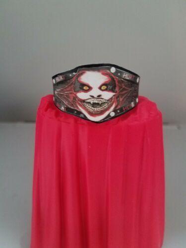 Mattel Elite WWE Custom Fiend Bray Wyatt titre