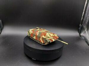 Ben dipinti 28mm BOLT ACTION 1/56 SCALA tedesco Jagdpanzer IV TANK DESTROYER Ww2