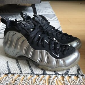 Nike Air Foamposite One Concord Black White ... EuropaBio