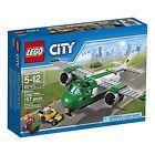 Lego 60101 Airport Cargo Plane City From Tates Toyworld