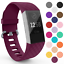 thumbnail 24 - For-Fitbit-Charge-3-Wrist-Straps-Wristband-Best-Replacement-Accessory-Watch-Band