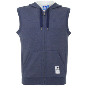 adidas-Originals-Premium-Essentials-Sleeveless-Hoodie-Sizes-XS-XL-Blue-RRP-52