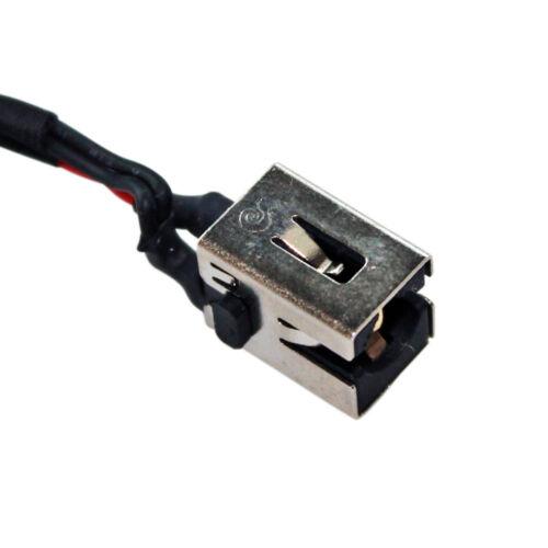 AC DC Power Jack For Toshiba Satellite C55-B5350 C55-B5298 C55-B5142  C55-B5319
