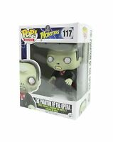 Funko Pop Universal Monsters - Phantom Of The Opera Action Fig... Free Shipping