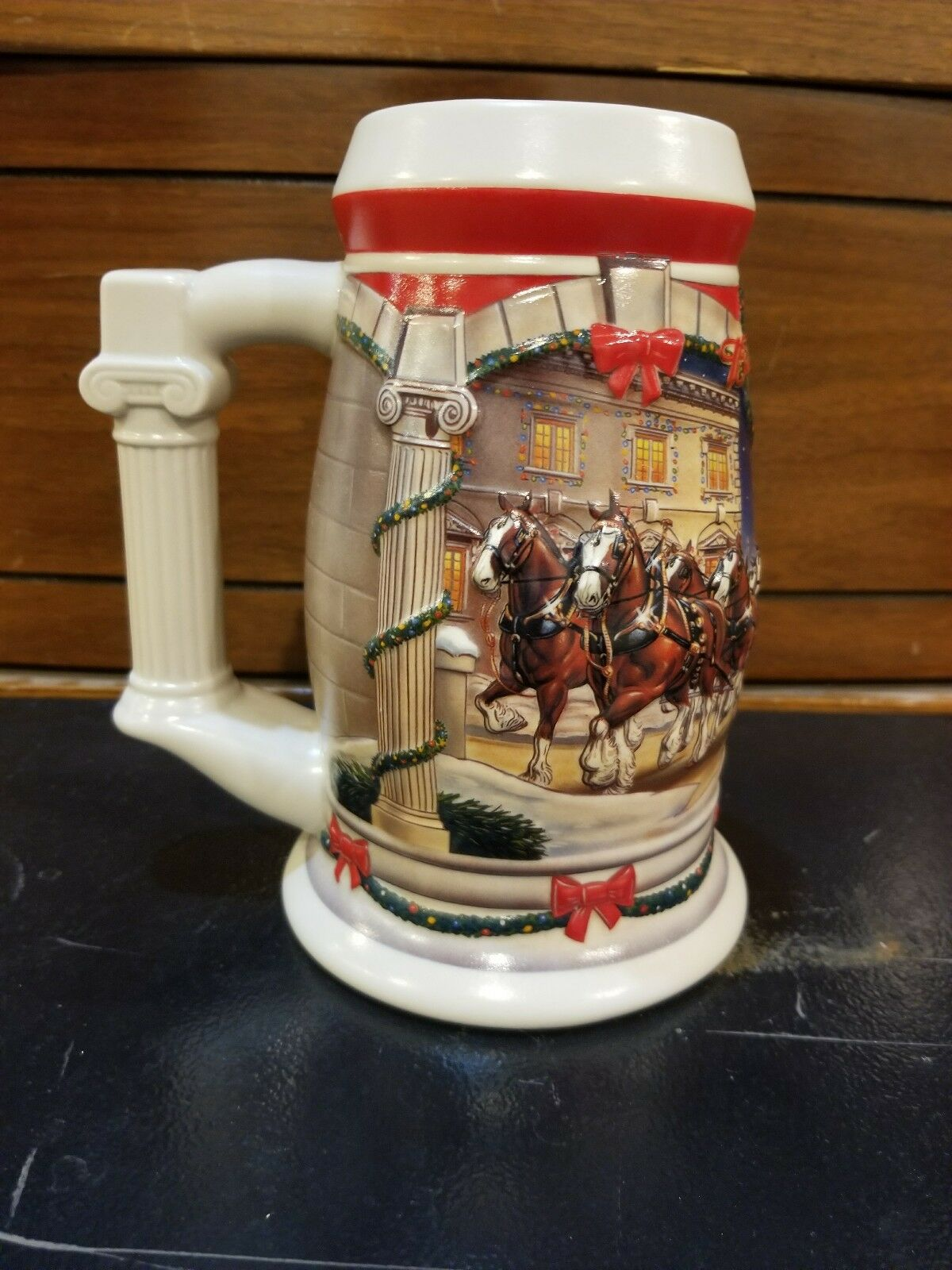 Drinkware Steins Breweriana Beer Collectibles