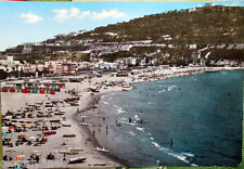 1960 GAETA La ridente spiaggia di Serapo - ediz. Manzi Raffaele