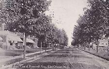 Rutledge Ave in East Orange NJ 1914