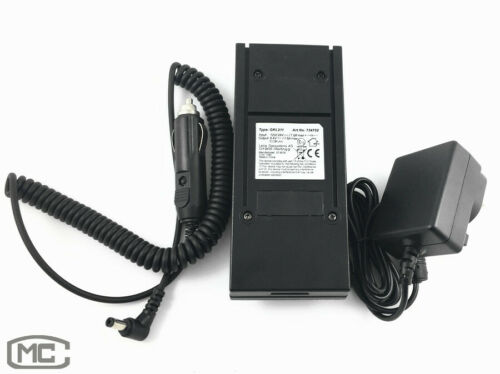 UK PLUG GKL211 CHARGER FOR GEB212 GEB221 BATTERY LEICA TOTAL STATION