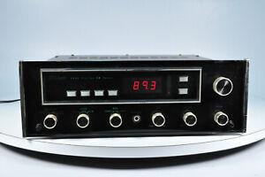 McIntosh MR80 Digital FM Tuner for Parts or Restoration