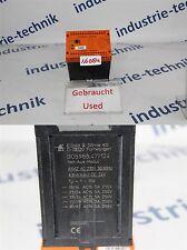 E.Dold & Söhne KG B05988.47/124 Not Aus Modul B05988