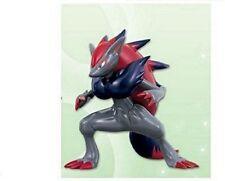 """Pose A Figures Zorua /& Zoroark Pokemon D/&P 1//40 Scale 2010 1.5/"""" M"""