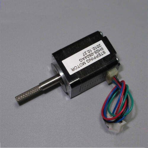 1.8 Degree Micro Mini 20 mm 2-Phase 4-wire Precision axes Pas à Pas Stepping Motor Robot