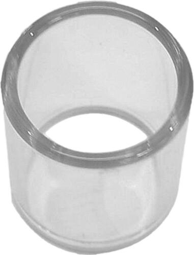 HARDDRIVE REPLACEMENT GLASS TUBE FUEL FILTER SHORT 030050G