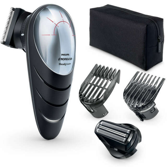 Philips norelco qc5580 40 do it yourself hair clipper pro ebay philips norelco qc558032 do it yourself hair clipper trimmers pro new qc5580 solutioingenieria Choice Image