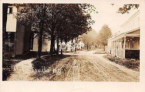 New-York-NY-Postcard-Real-Photo-RPPC-1907-HOLMESVILLE-Homes-New-Berlin-Homes