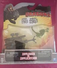 DreamWorks How to Train Your Dragon 2 Battle Pack Ast new in package