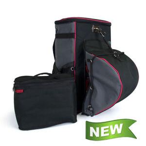 Details About Welding Helmet Bag Tool Storage Backpack Pouch Bsx Gear Holder Organizer Gb100