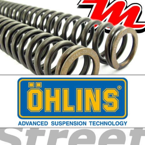 Ohlins Lineare Gabelfedern 7.0 INDIAN Scout 2016 08623-70