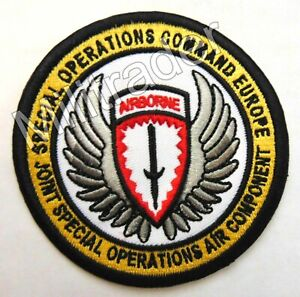 US Special Operations Command ...