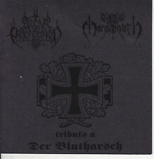 ALTAR OF PERVERSION/MORDAEHOTH-CD-Tributo A Der Blutharsch
