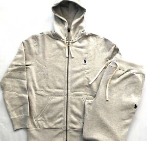 58bb229556584e ... coupon code for image is loading new polo ralph lauren mens athletic  classic fleece dae6b 54952