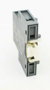 ABB Auxiliary Contact CAL4-11
