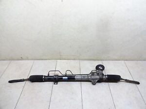 Hyundai-Sonata-IV-EF-2003-Lenkgetriebe-2-0-Servolenkung-Lenkung-57700-39000