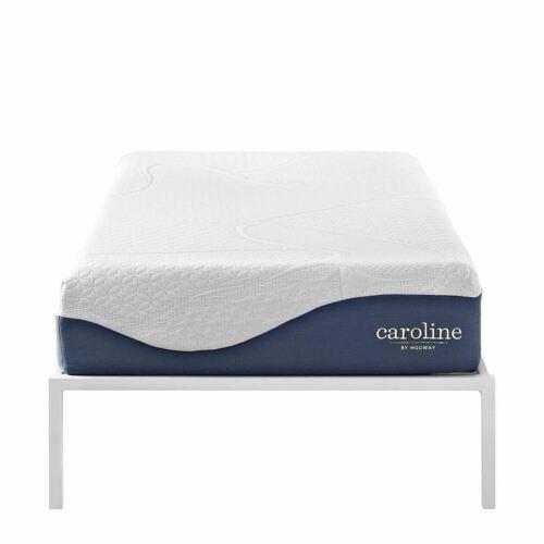 Caroline Memory Foam Mattress