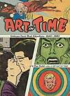 Art in Time: Unknown Comic Book Adventures, 1940-1980 by Dan Nadel (Hardback, 2010)