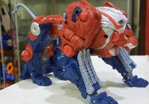 Transformers Universe Leo Prime (no cyberkey)