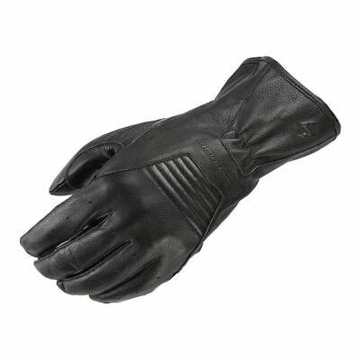 ScorpionExo Mens Skrub Gloves Black, Large 1 Pack