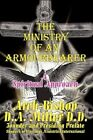 The Ministry of an Armourbearer a Spiritual Approach 9781448991341