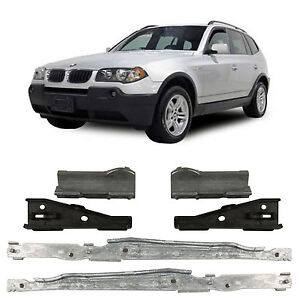 Image Is Loading BMW X3 E83 PANORAMIC SUNROOF REPAIR KIT SET