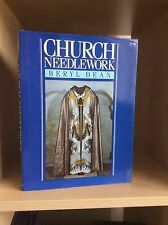 CHURCH NEEDLEWORK DEAN LITURGY VATICAN SURPLICE PRIEST VESTMENT MAKING PATTERNS