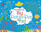 Big Dot-to-Dot Pad by Kirsteen Robson (Paperback, 2015)