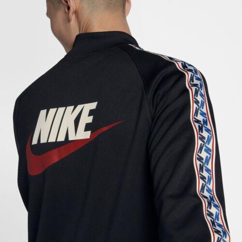Nike Sportswear Men/'s Track Jacket AJ2681 $90