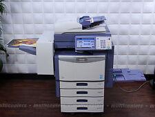 Toshiba e-STUDIO 4540c Color MFP Copier Printer Scan Fax Email USB 3540c ~ 4540