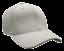 original-FLEXFIT-Casquette-Baseball-Cap-Basecap-Plaine-Wooly-Combed miniatura 16