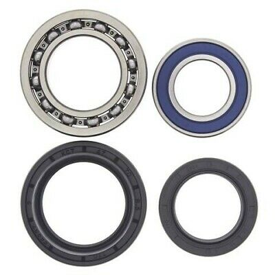 Quad Boss Front Wheel Bearing and Seal Kit 25-1044