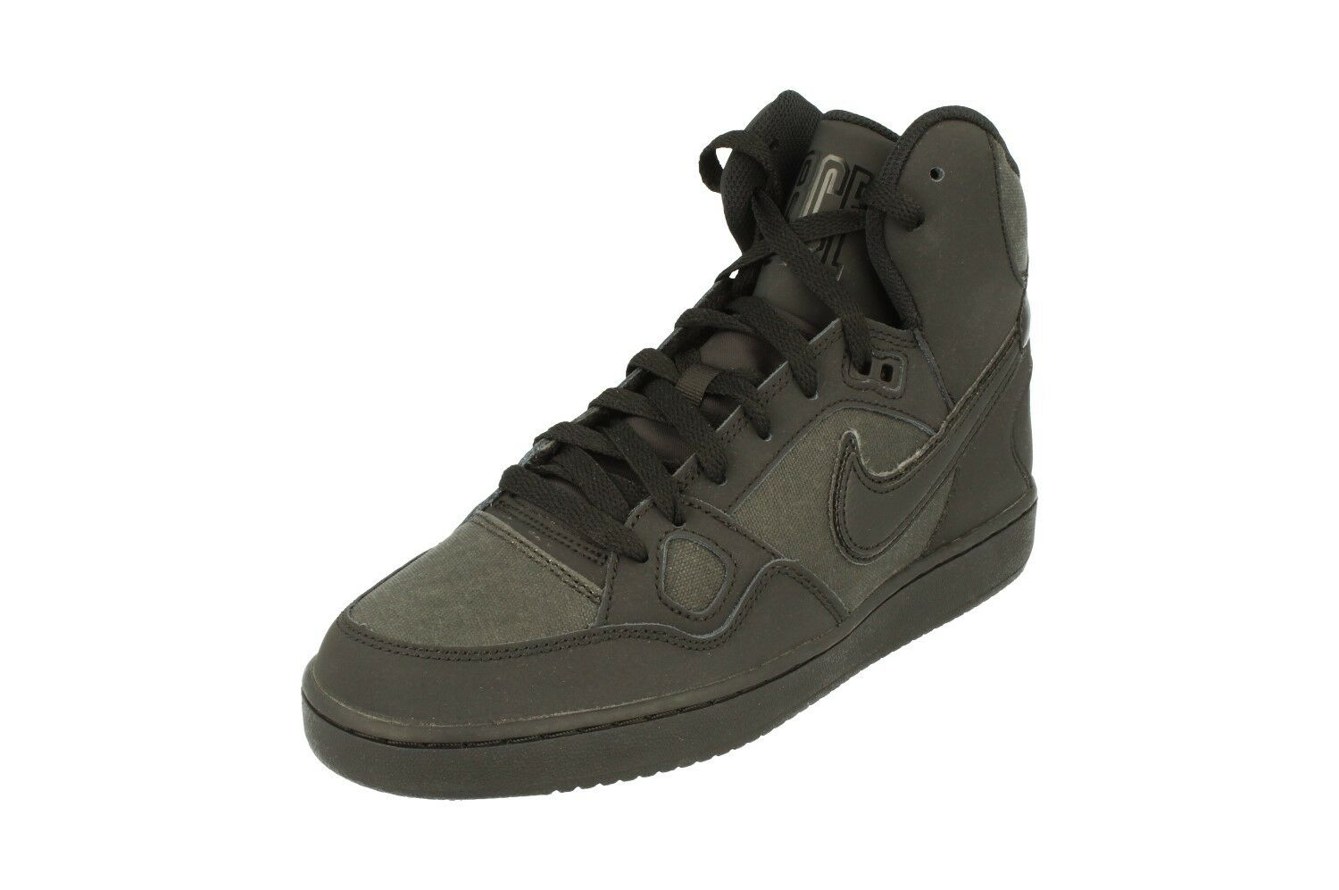 Nike Son Of Force Mid Mens Hi Hop Trainers 616281 Sneakers shoes 012