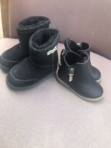 size 5 girls boots