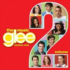Glee: The Music, Vol. 2 by Glee (CD, Dec-2009, Sony Music Distribution (USA))